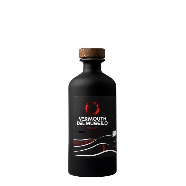 Vermouth del Mugello Crèmisi